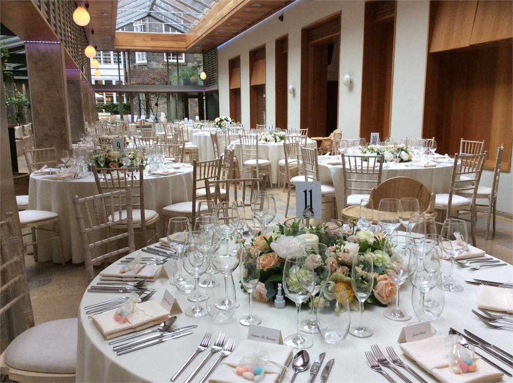 21 of the best Asian wedding venues London has to offer