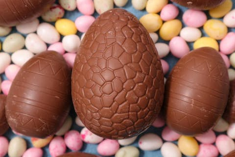 The best Easter eggs 2021: 54 must-try chocolatey creations