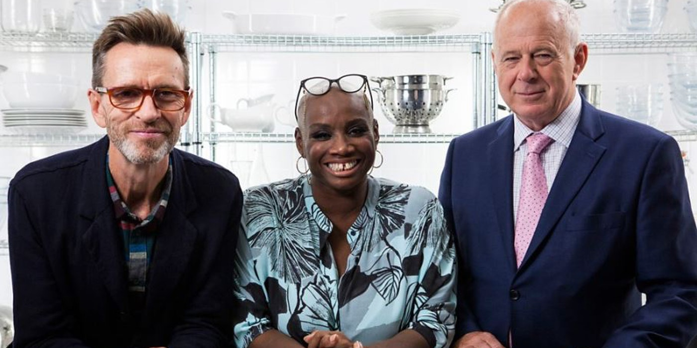 Great British Menu 2020: Everything you need to know