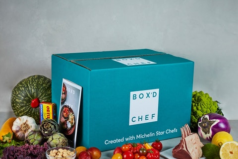 18 of the best recipe boxes: UK wide meal boxes to help you cook restaurant quality food at home