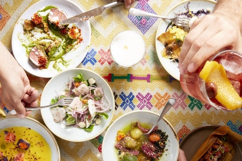 The 10 best Peruvian restaurants in London: where to get your ceviche and pisco hit