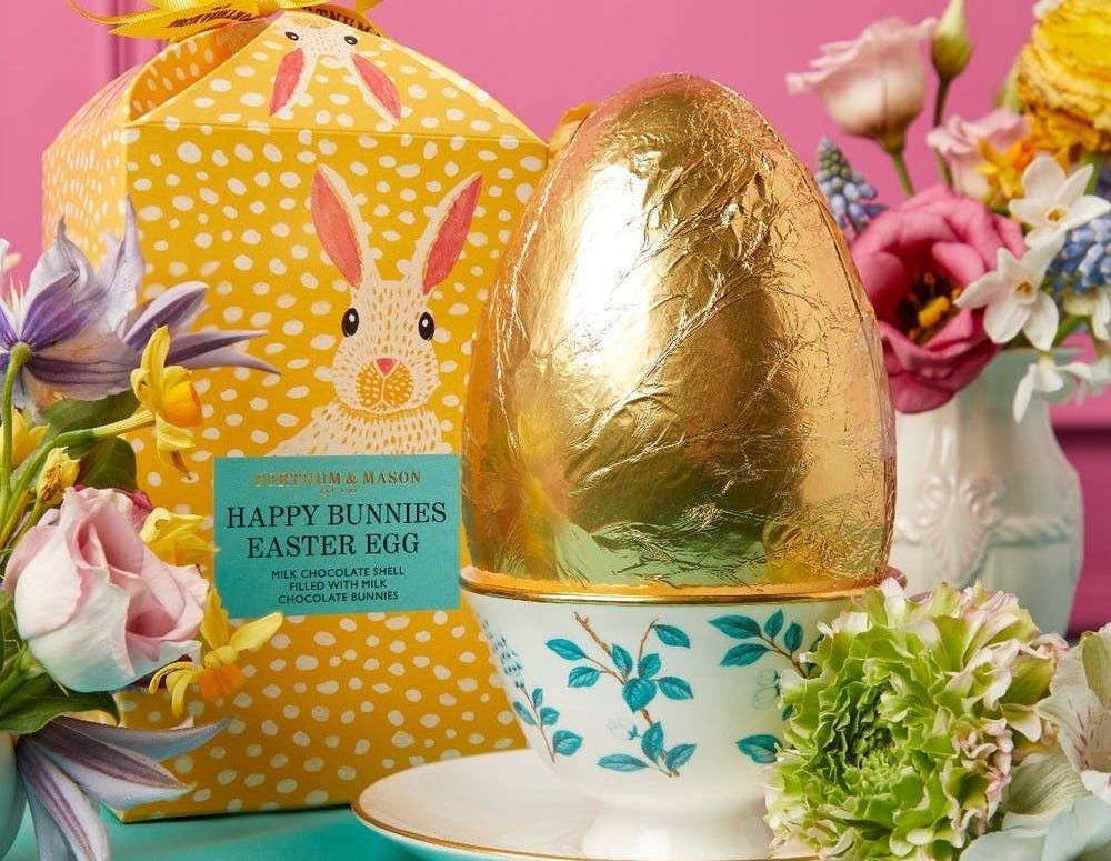 best kid s easter eggs fortnum and mason s childrens bunny egg 10022021052859