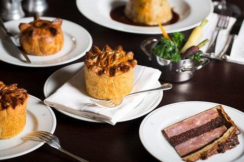 Best pies in London: 19 brilliant restaurants to feast your pies on