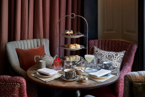 Afternoon tea London: 37 scrumptious options