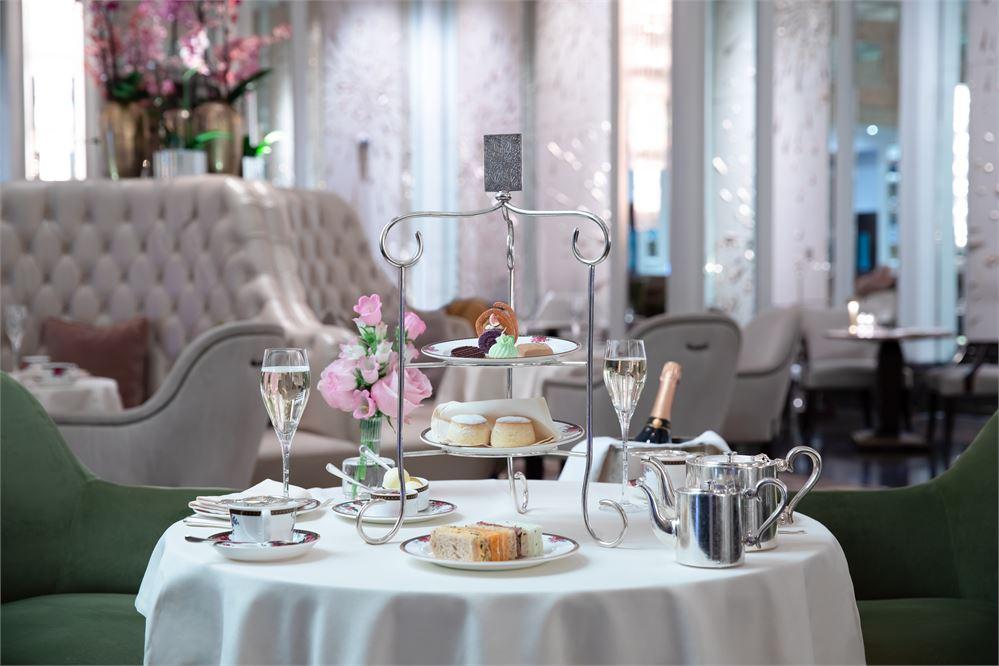 Afternoon tea London: 37 scrumptious options