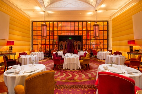 A guide to every three Michelin star restaurant in the UK