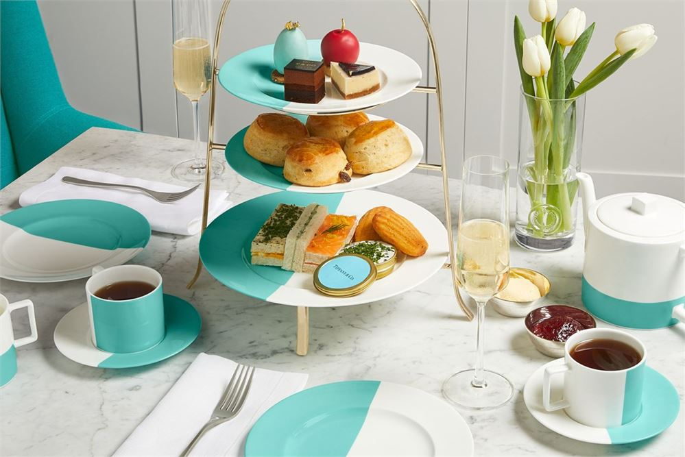 Harrods afternoon tea: how to make the most of your visit