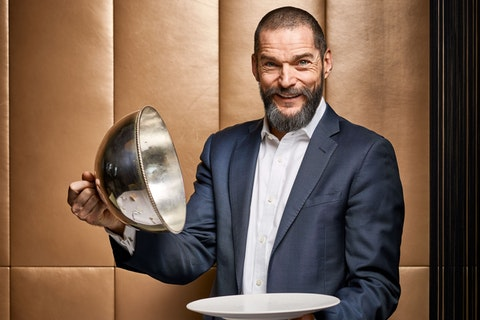 Galvin at Windows announces Fred Sirieix replacement