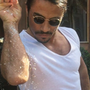 Salt Bae's restaurant causes controversy with free veggie burgers 'for ladies'