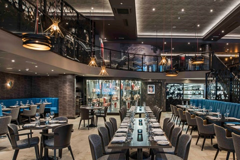 M Restaurants launches 'steak roulette' where you can win £100 steak