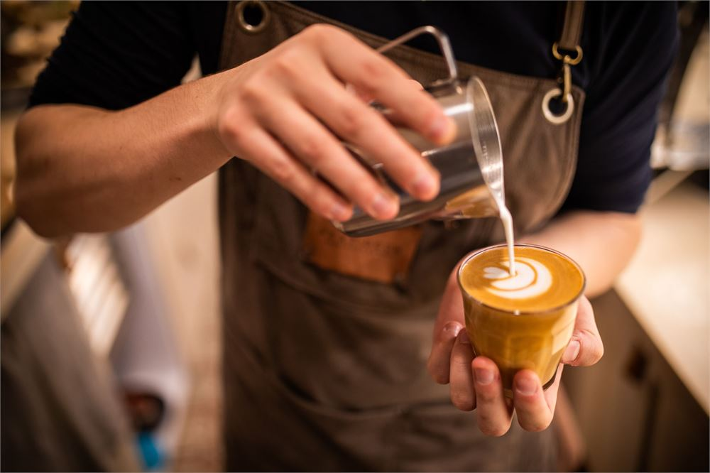 London Coffee Festival postponed because of Coronavirus