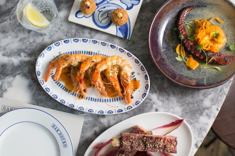 The best Portuguese restaurants London has to offer