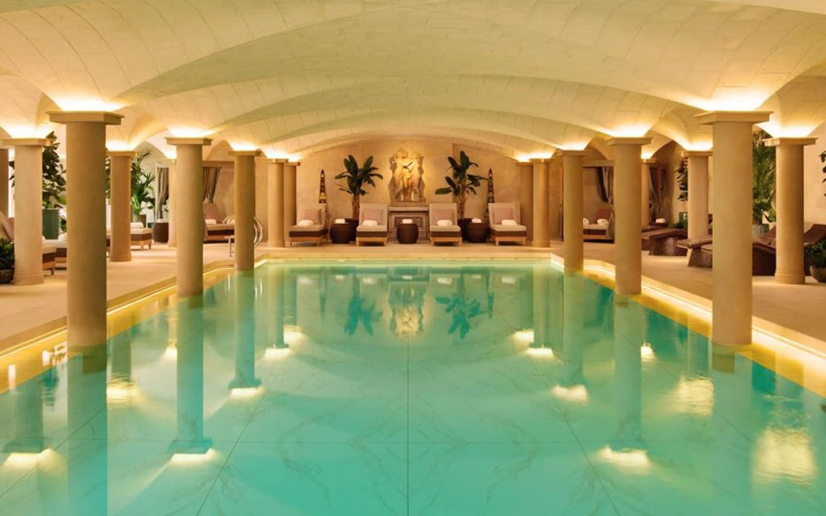 14 of the best spas in London and across the UK for pre-wedding pampering