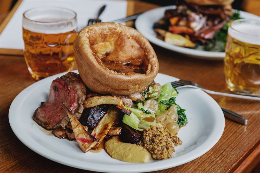 Sunday roast London: 34 of the best places for a slap-up Sunday lunch