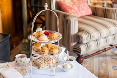 Afternoon tea Bath: 13 scrumptious offerings to try in the city