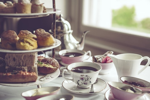 15 of the best afternoon tea Leeds has to offer