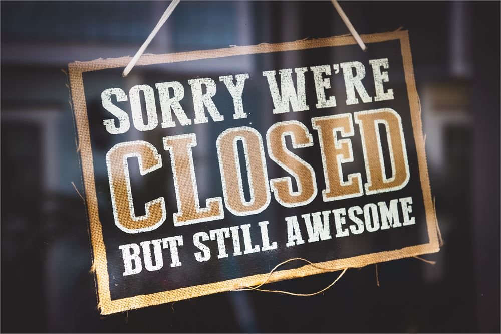 A rundown of all the London restaurants temporarily closed due to Coronavirus