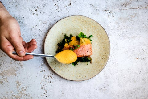 The 15 top places for Michelin starred food delivery in London