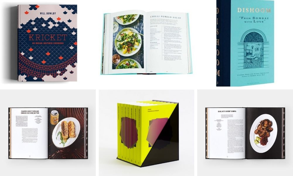 Best cookbooks 2020: 26 of our favourite restaurant recipe books to buy this year