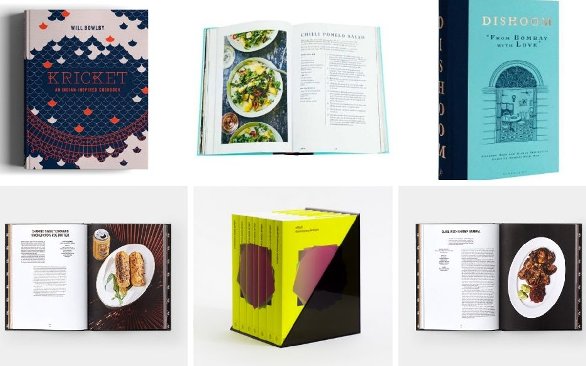 Best cookbooks 2020: 28 of our favourite restaurant recipe books to buy this year