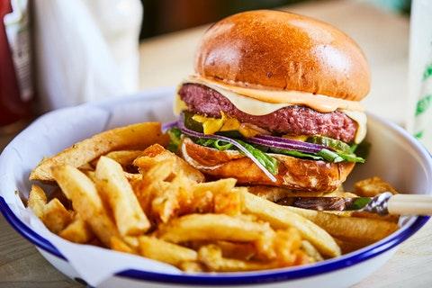 The best vegan burger in London: 15 must-try plant-based patties