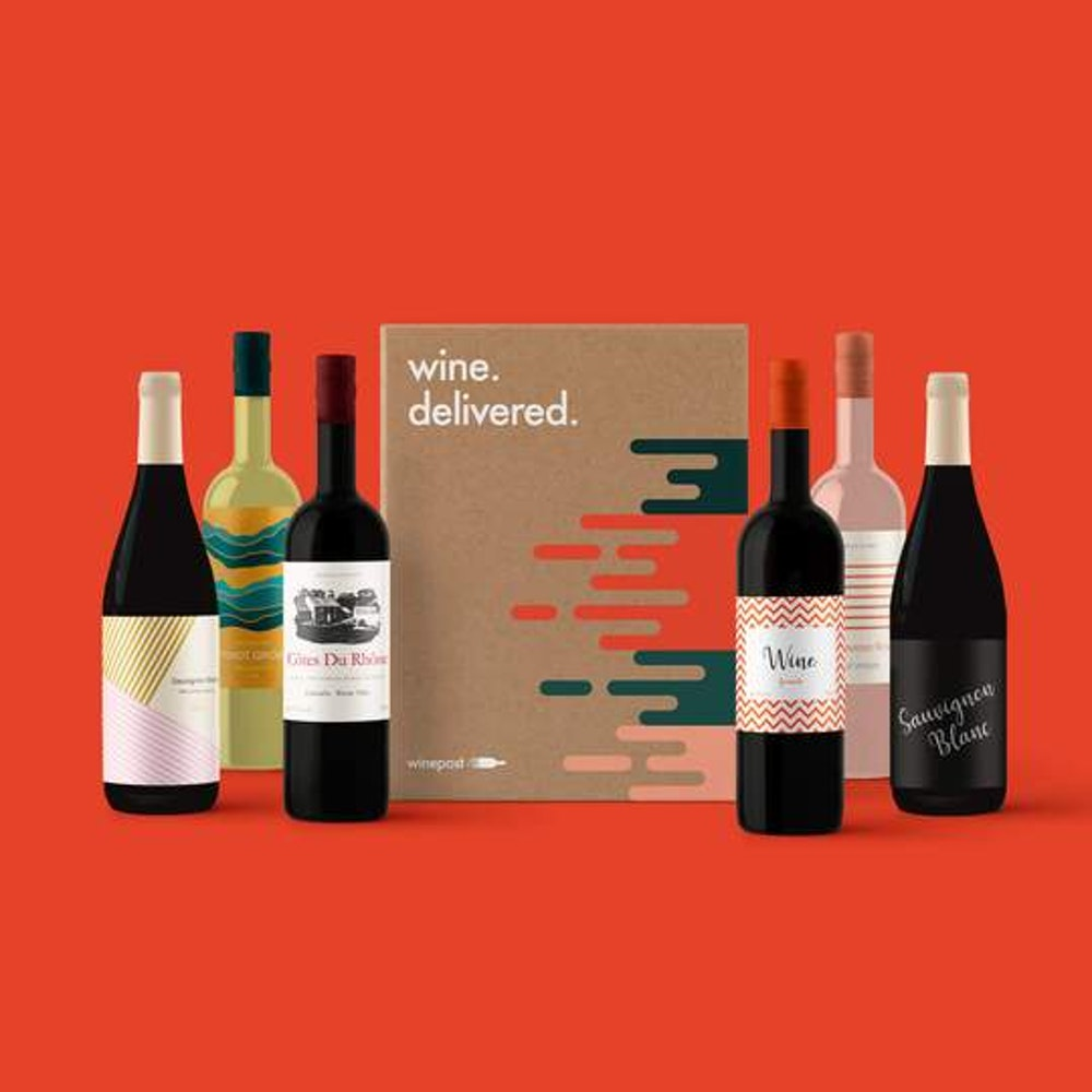 20 Of The Best Wine Delivery And Wine Subscription Services In The Uk