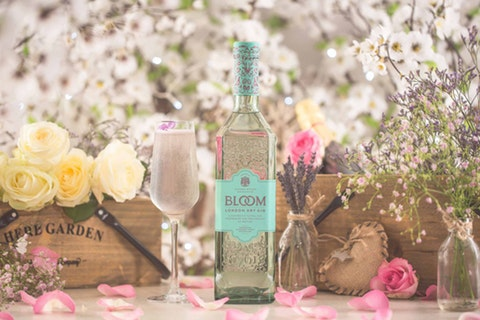 Covid-19: BLOOM Gin gift FREE wedding favours to couples who have postponed their wedding