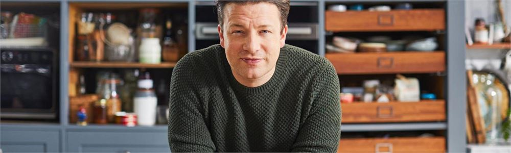 Jamie Oliver announces new show: Keep Cooking Family Favourites