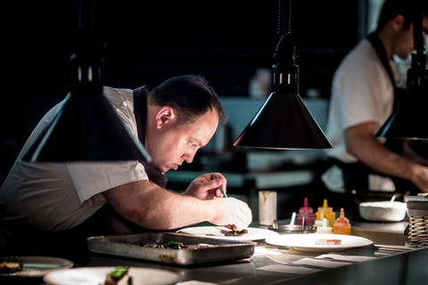 One of Wales's six Michelin star restaurants forced to close