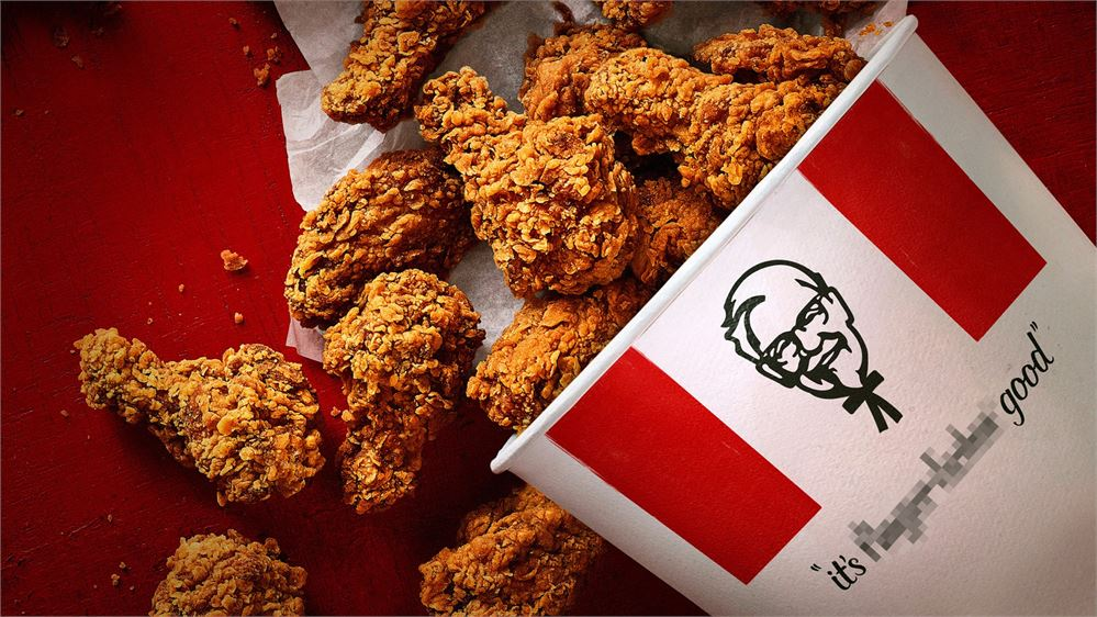 After 64 years, KFC drops 'Finger Lickin' Good' slogan amid COVID worries