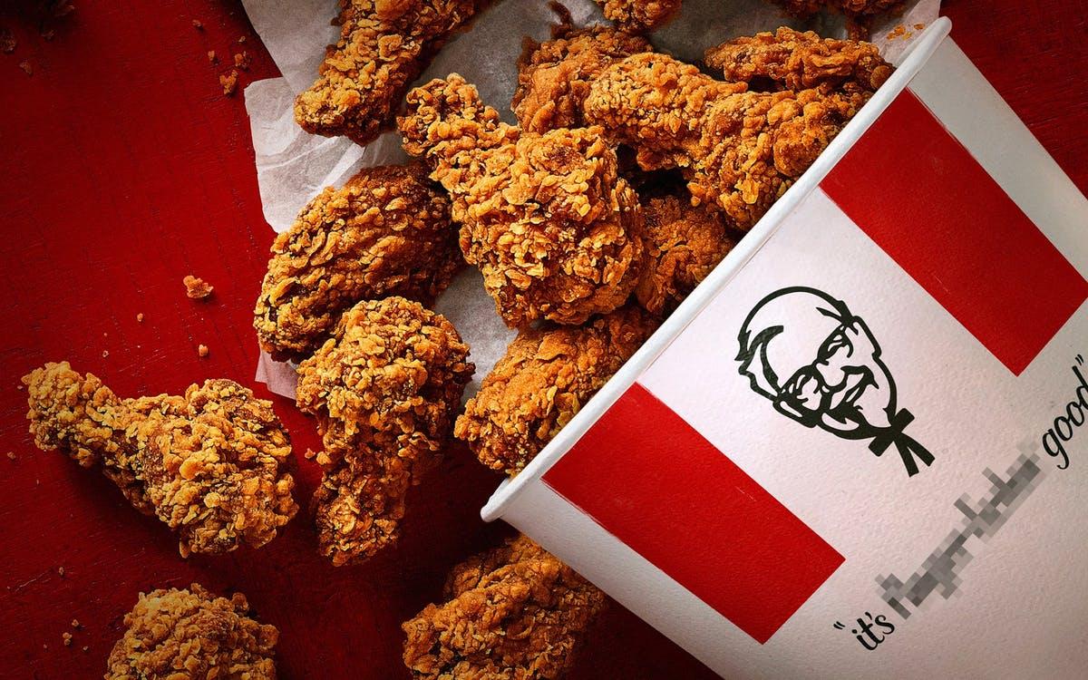 After 64 years, KFC drops 'Finger Lickin' Good' slogan amid COVID worries