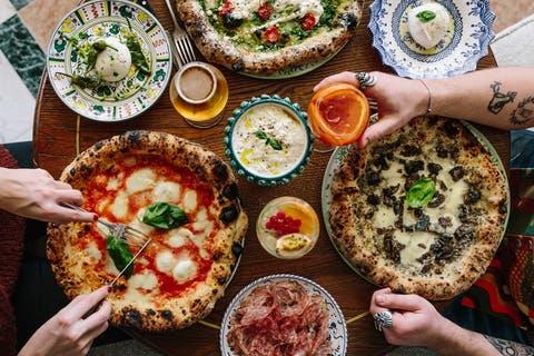 21 of the best Italian restaurants in London