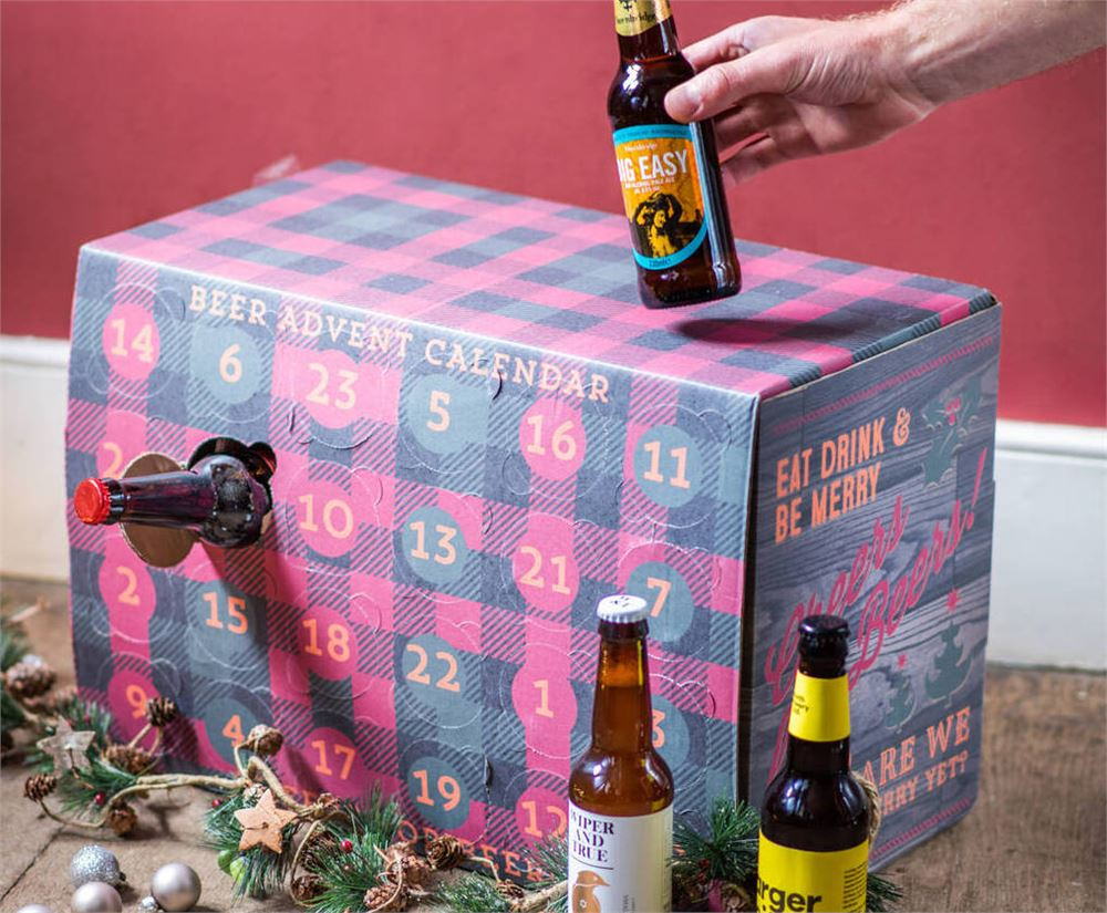 Best beer advent calendar 2021: 13 boozy creations to try this Christmas season