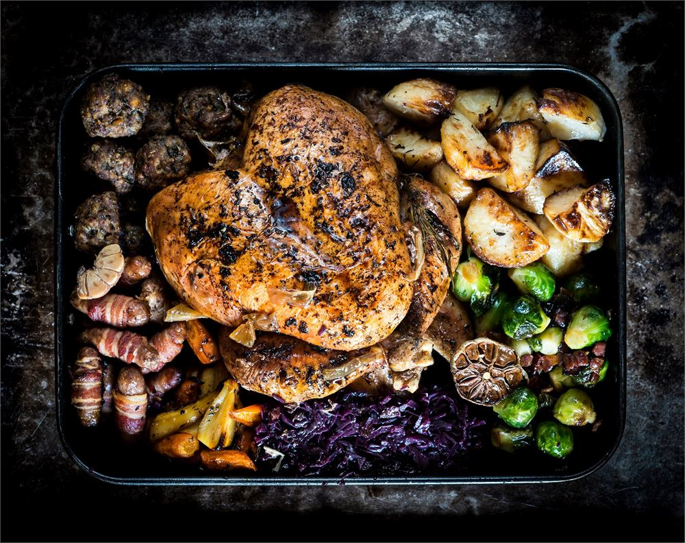 13 of the best Christmas dinner recipe boxes: UK-wide ways to get your festive feast delivered