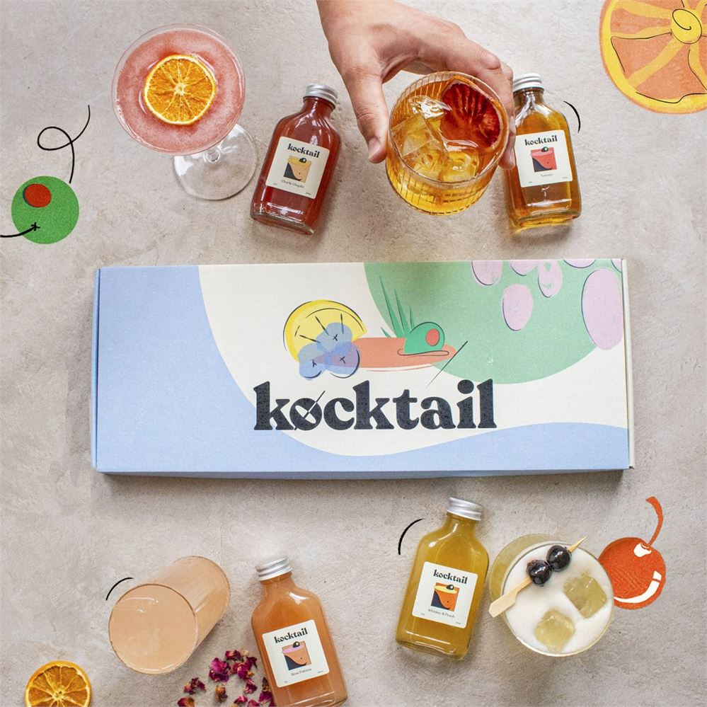 The best cocktail kits: 17 readymade and bottled cocktail sets that can be delivered to your door