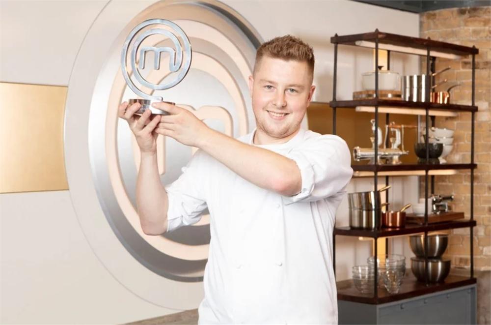 MasterChef The Professionals winner 2020: Alex Webb crowned the champion