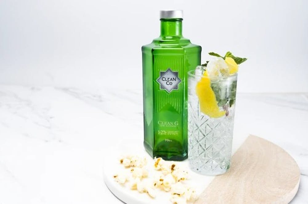 The best non-alcoholic and low alcohol drinks for 2021