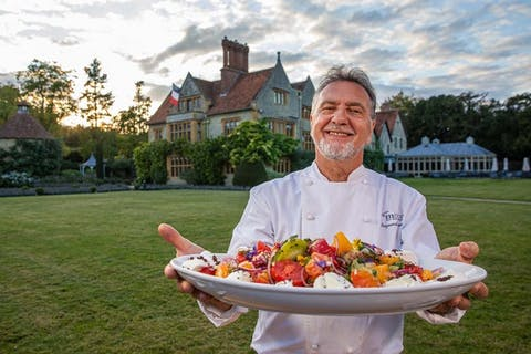 Raymond Blanc to host brand new cookery show