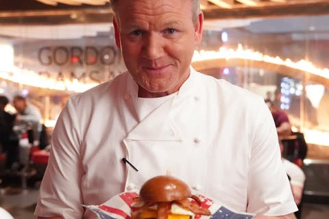 Gordon Ramsay announces new restaurant and academy in Woking