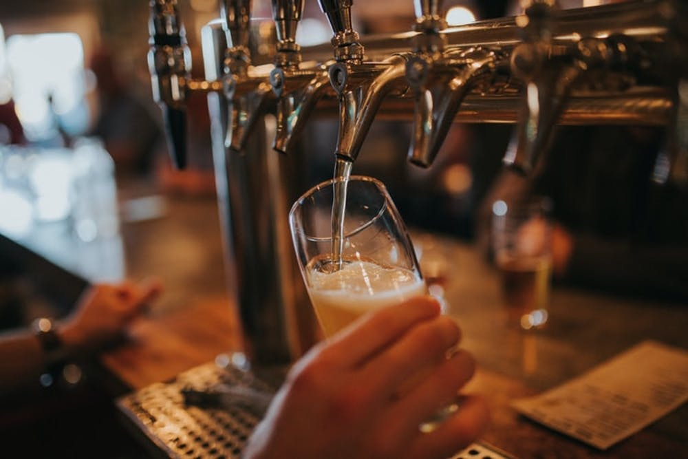 Controversial 'substantial meal' rule to be scrapped when pubs reopen