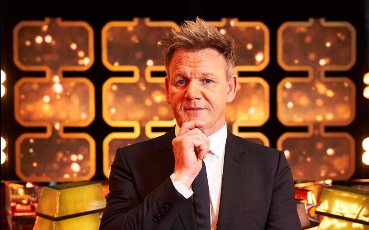 Everything you need to know about Gordon Ramsay's new BBC game show Bank Balance