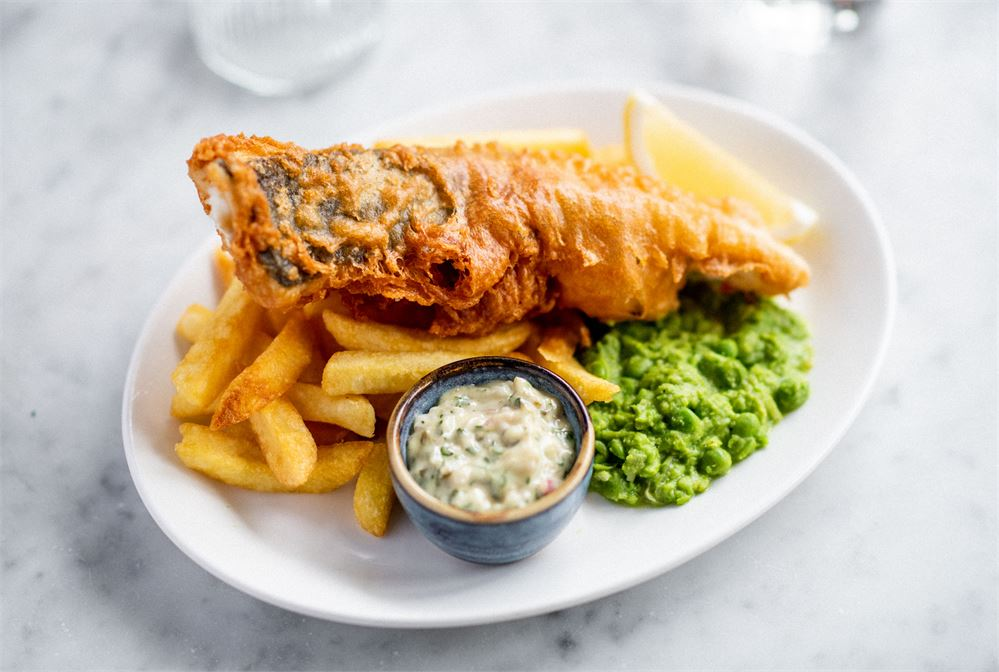 Best fish and chips London: 18 plaices you need to try