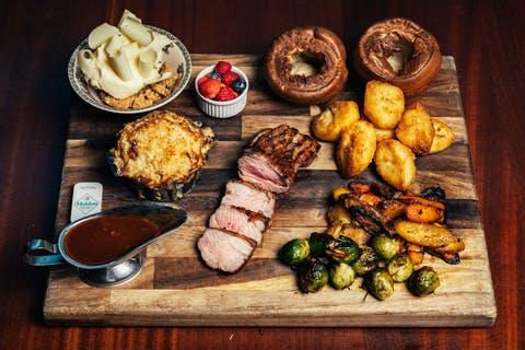 The UK's best Easter meal kits and Easter lunch delivery services