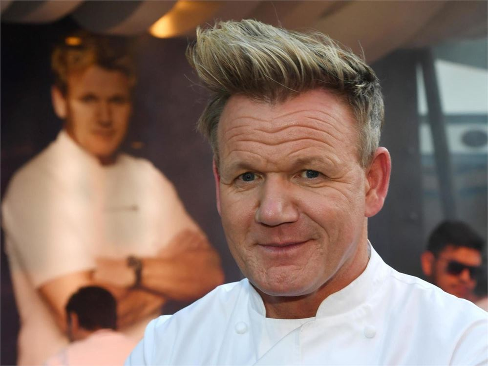 Gordon Ramsay reveals he's lost almost £60m worth of trade during the pandemic
