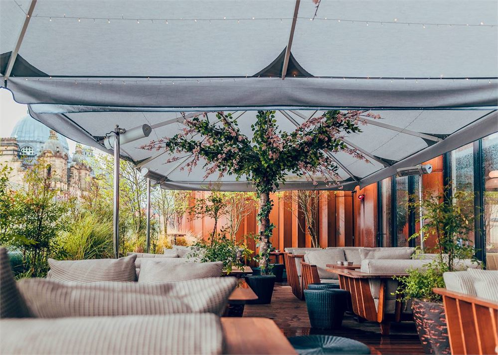 Best outdoor restaurants Leeds: 14 must-try al fresco eateries