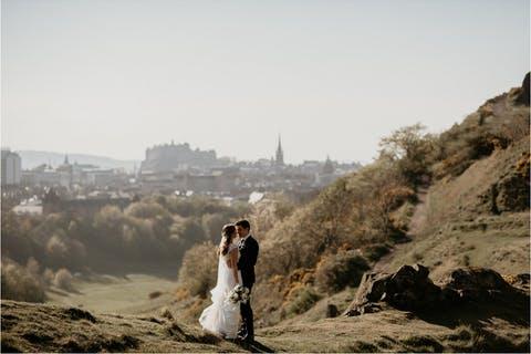 19 of the best wedding venues in Edinburgh