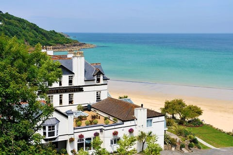 The 47th G7 Summit will take place at a venue in Cornwall