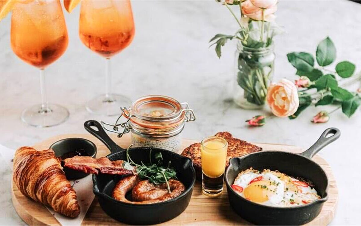 Bottomless brunch in Liverpool: The booziest and bougiest brunches in the city