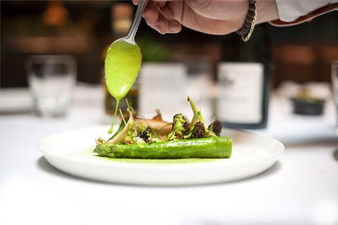 Michelin star restaurant ceases lunch service due to staff shortages