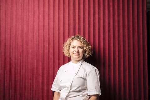 The Ayala SquareMeal Best Female Chefs Series 2021: Sally Abé